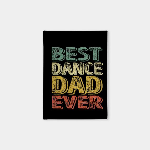 best dance dad ever