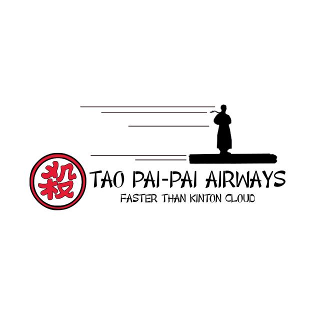 Tao Pai Pai Airways