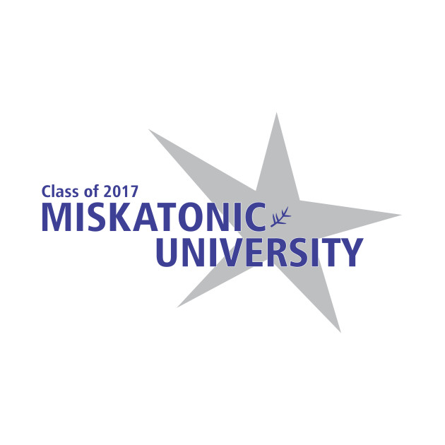 Miskatonic University class of 2017