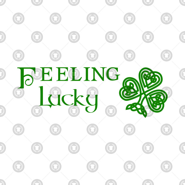 Feeling Lucky