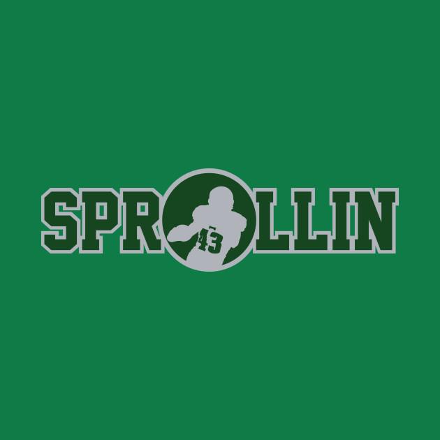 Sprollin (Alternate)
