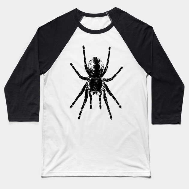 1e348218 Scary Tarantula Spider Halloween Black Arachnid - Spider - Baseball ...