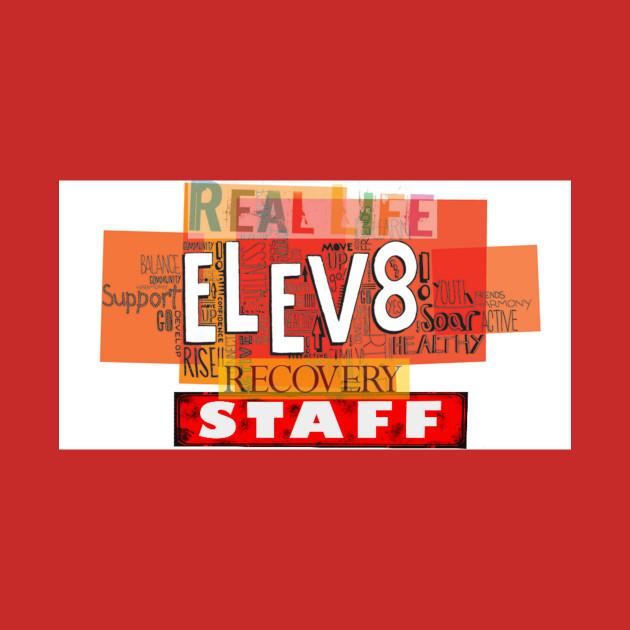 Elev8 Recovery Staff