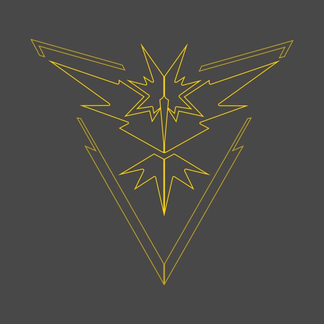 Instinct - Team Yellow