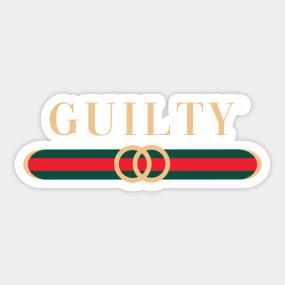 Gucci Stickers | TeePublic