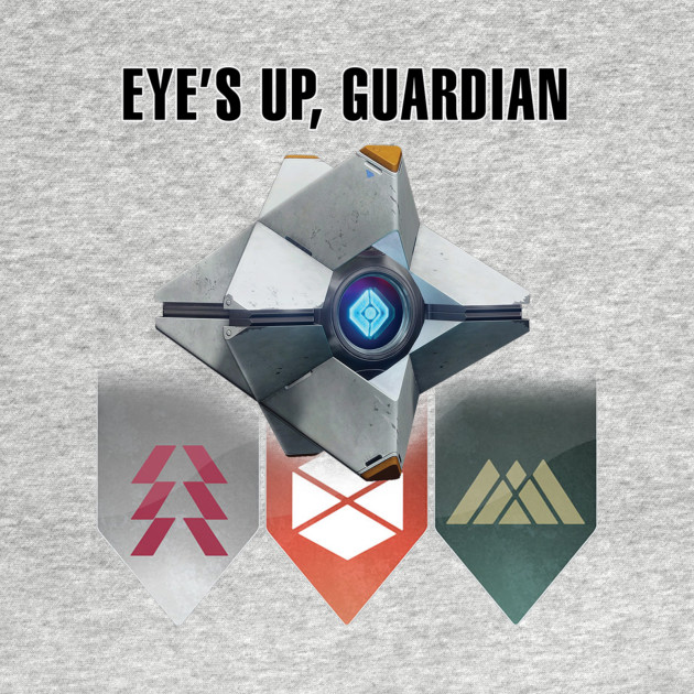 Eye's Up Guardian