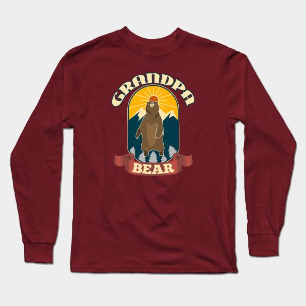 Best Grandpa Ever T-Shirt Grandad Funny Shirt Birthday Gift Fathers Day Present