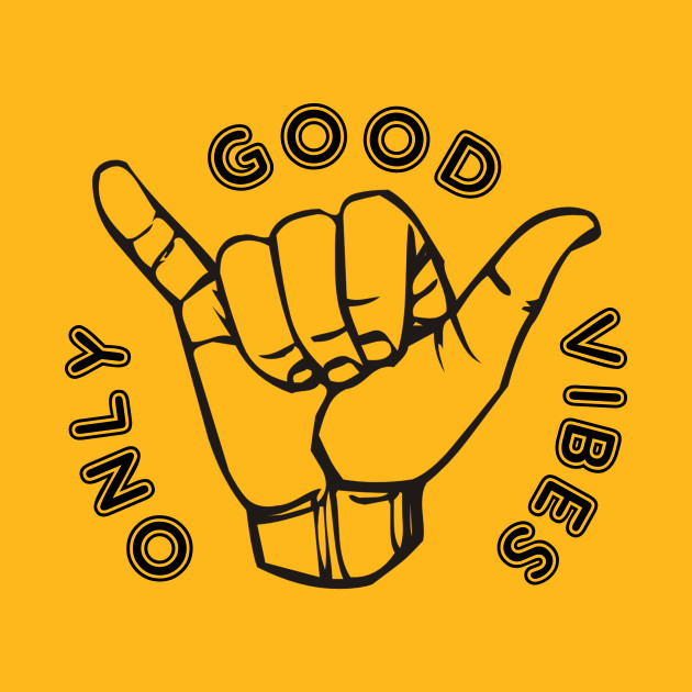 Only Good Vibes Good Vibes Tote Teepublic