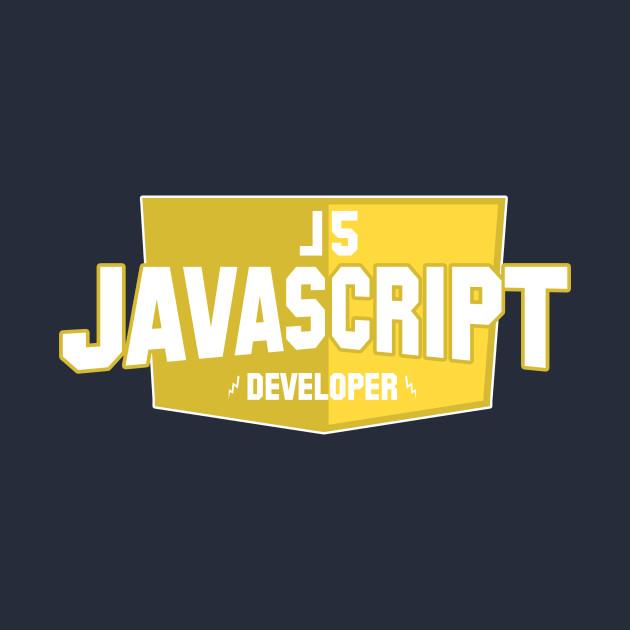 geek - javascript developer