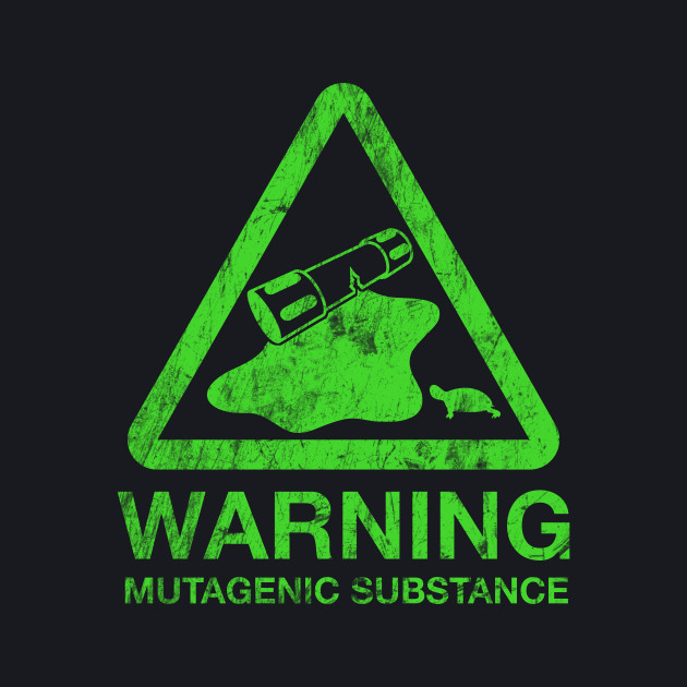 The Danger of the Ooze