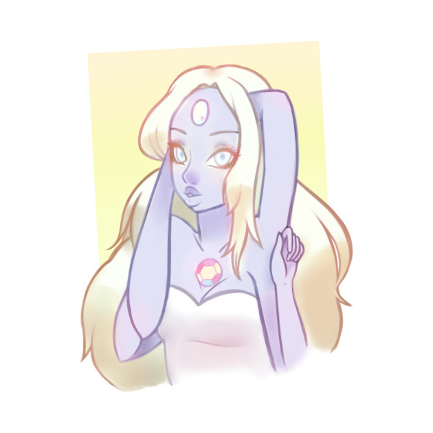 Pastel Gem