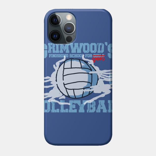 Grimwood's Volleyball- Phantasma