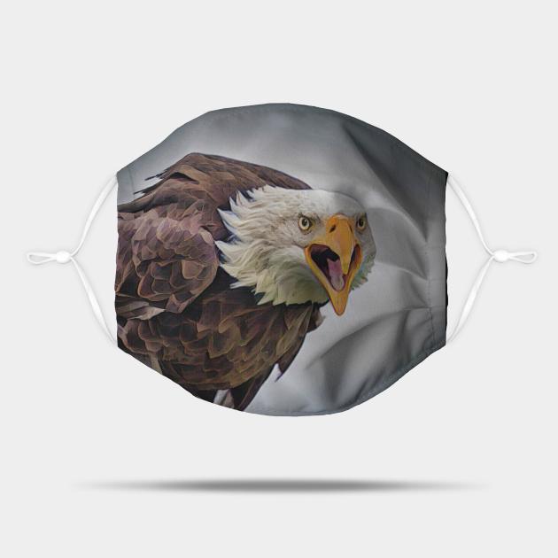 Bald Eagle Design
