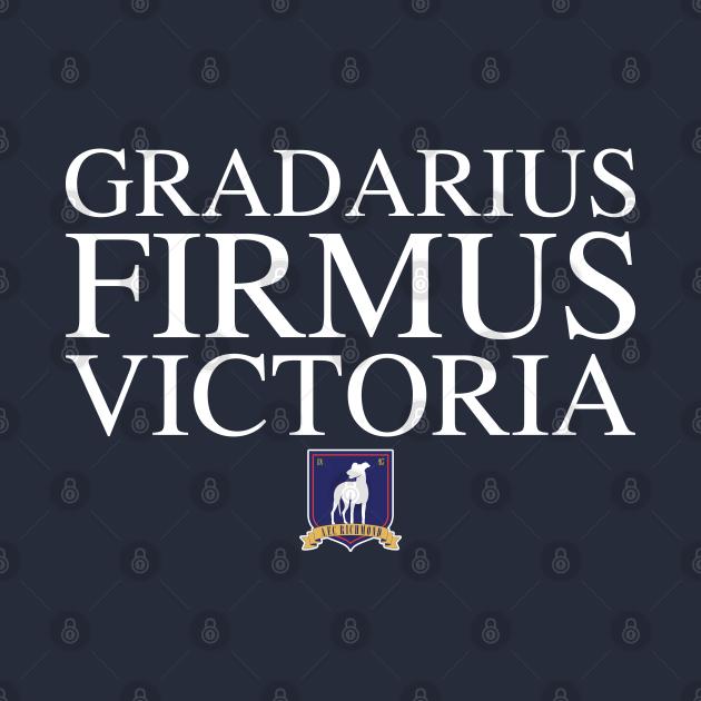 Gradarius Firmus Victoria