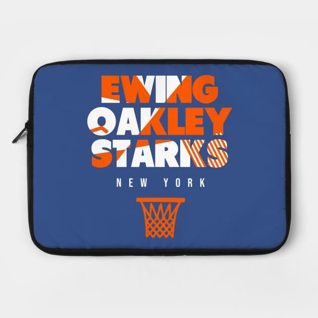 New York Throwback Basketball