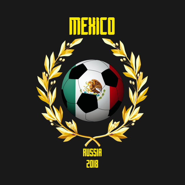 b433add38 Mexico soccer team 2018 World Cup Russia - World Cup Russia 2018 - T ...