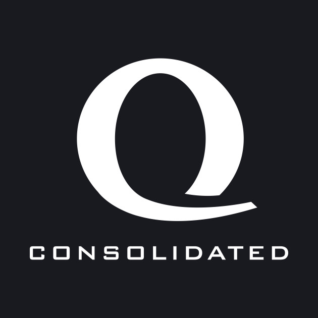 QUEEN CONSOLIDATED (arrow)