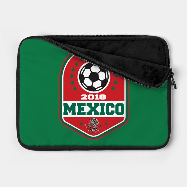 Team Mexico WC 2018!!!