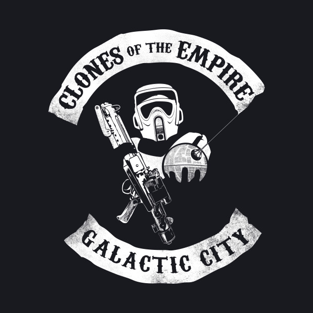 Clones of the Empire