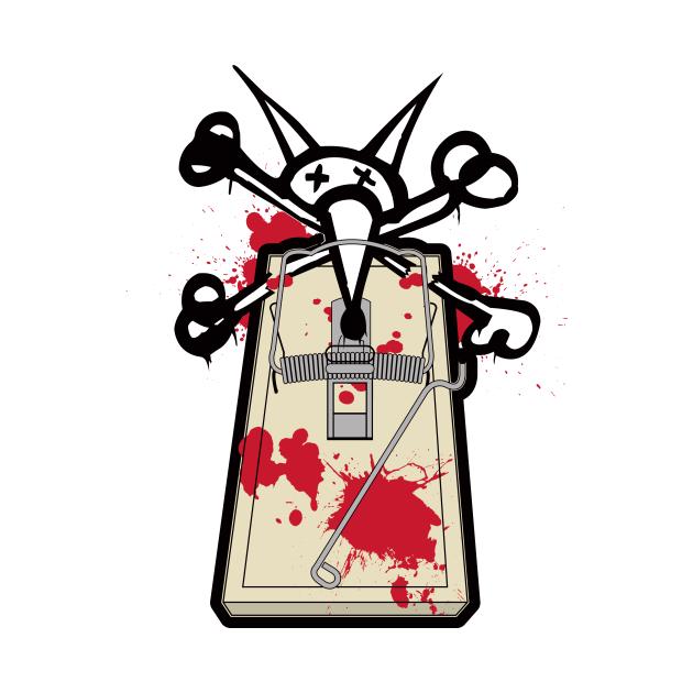 Rat Trap Bones