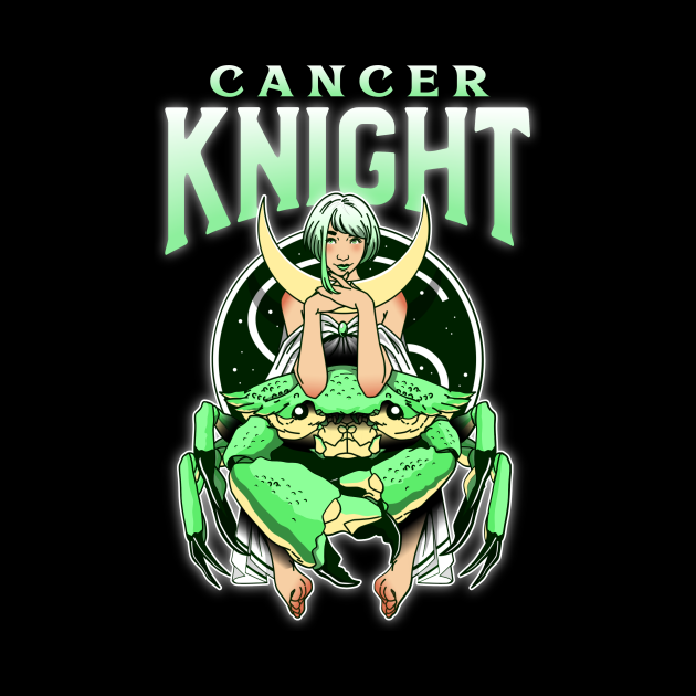 Cancer knight