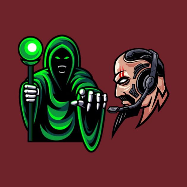 Man vs evil