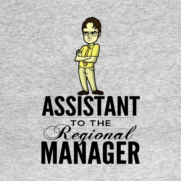 assistent to manager