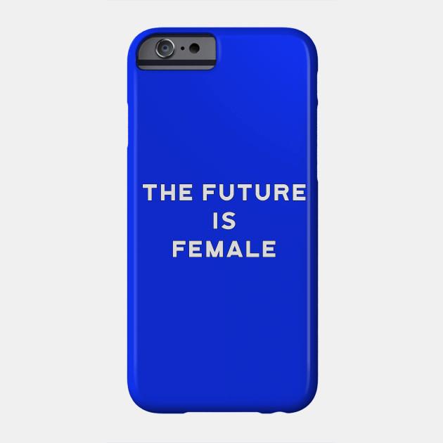 The Future is Female