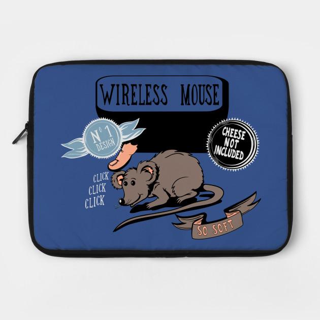 Funny Mouse Cartoon