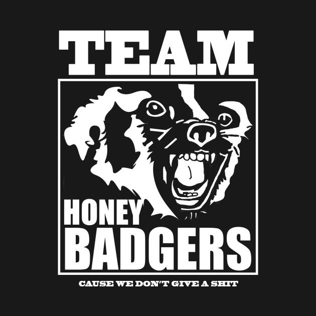 Team Honey Badgers