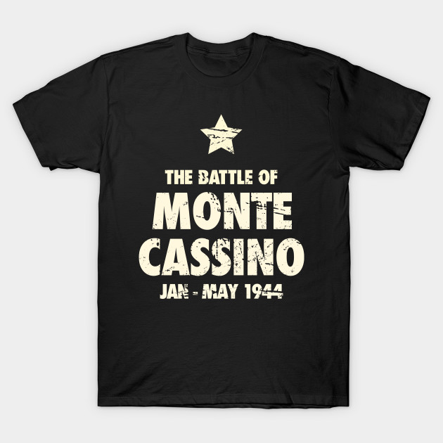 Battle Of Monte Cassino - World War 2 / WWII
