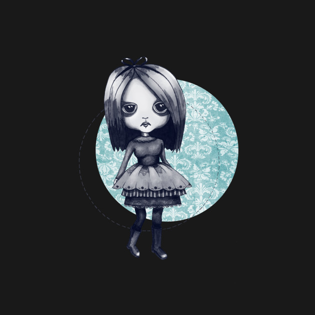 Gothy Girl