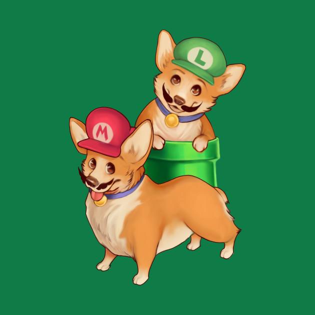 Plumber Pups