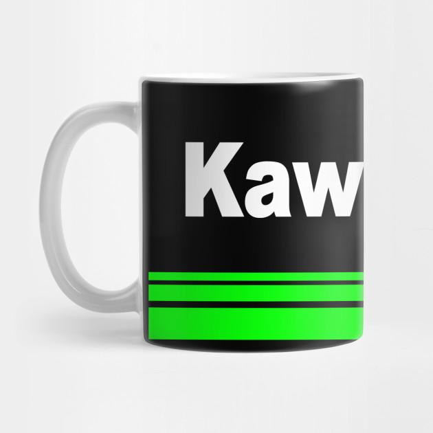 8d4f6cb4b3d Kawasexy - Kawasexy - Mug   TeePublic