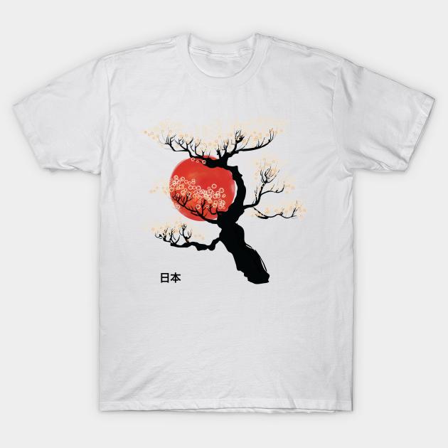 Bonsai Tree Divertido japon/és Bonsai Tree Whisperer Camiseta