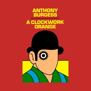 A Clockwork Orange t-shirts