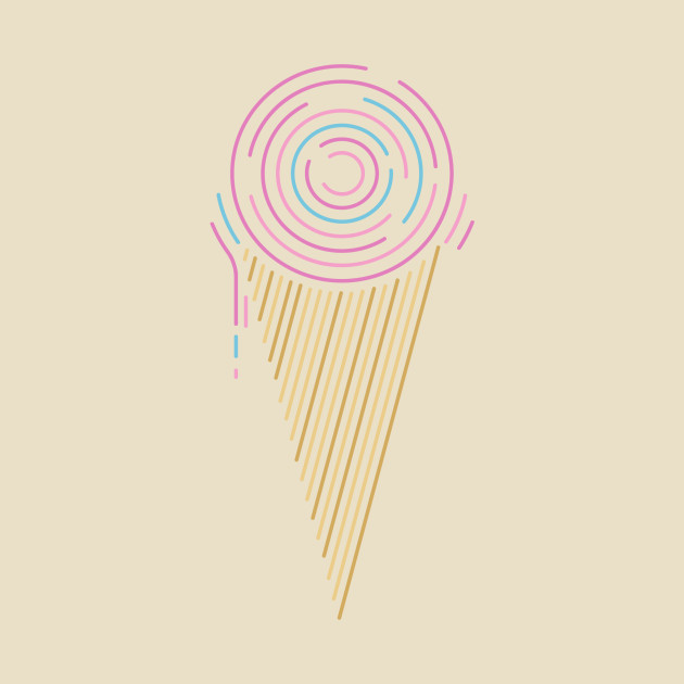 Circle Cone