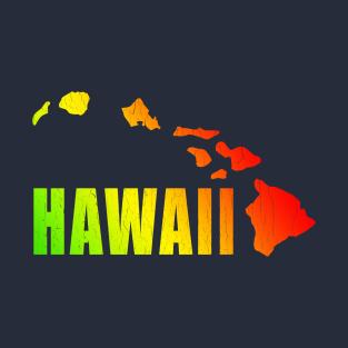 Hawaii five 0 t shirts teepublic for Hawaii 5 0 t shirt