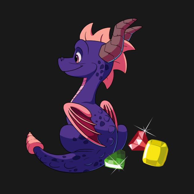 Spyro Gems