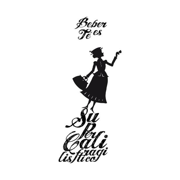 Mary Poppins té