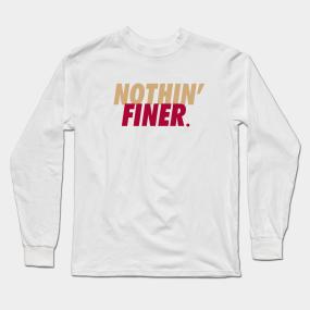 bf4782227 49ers Long Sleeve T-Shirts   TeePublic