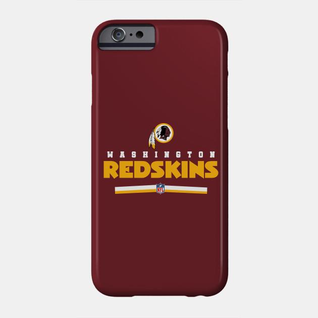 RedSkins Washington T Shirt - Shirt - Phone Case - I Phone - Samsung - Man - Woman - Kid Phone Case