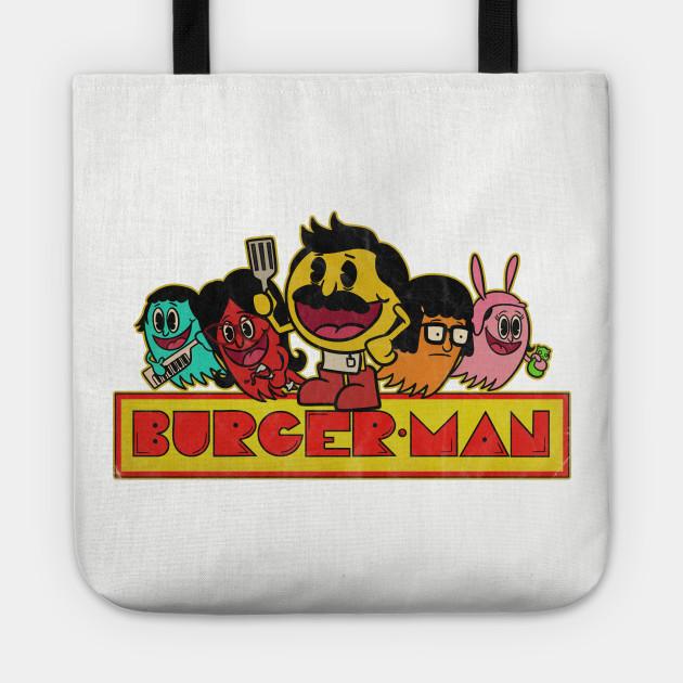 Burger-Man