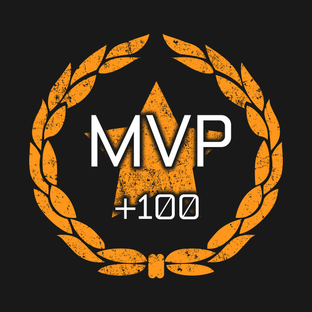 Rocket League Video Game MVP Funny Gifts