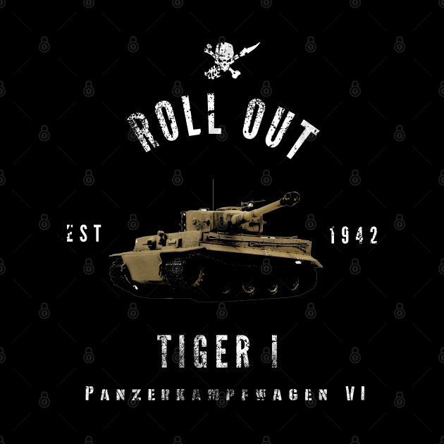 ROLL OUT-TIGER I