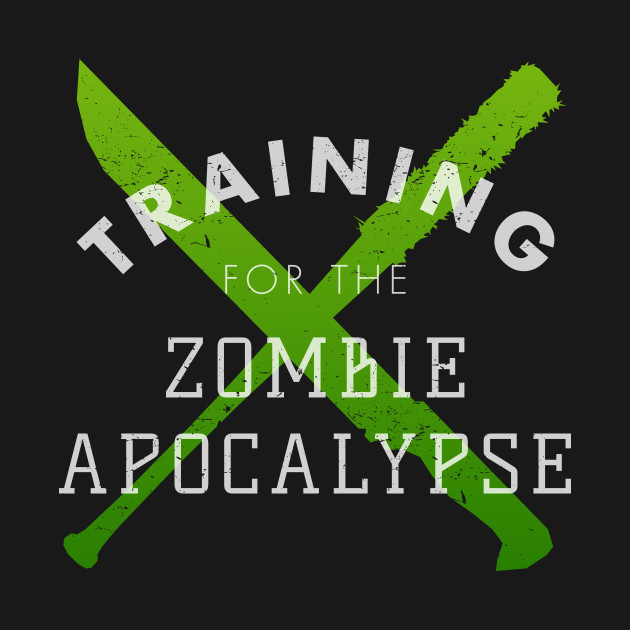 Training: Zombies