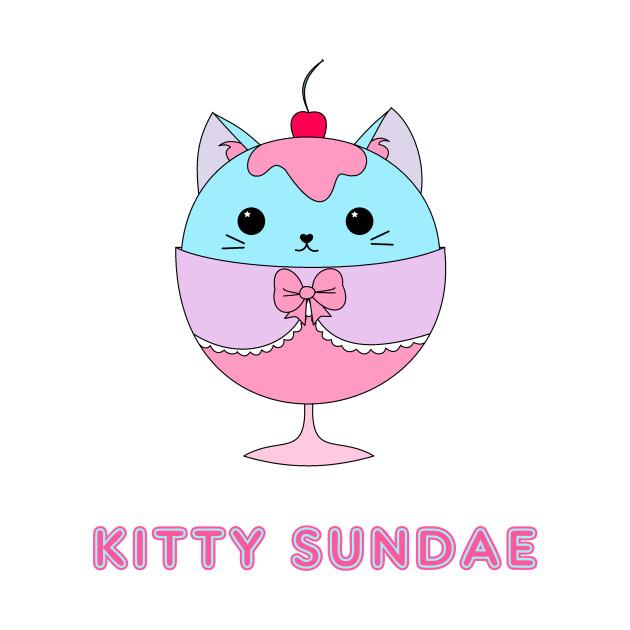 Kitty Sundae