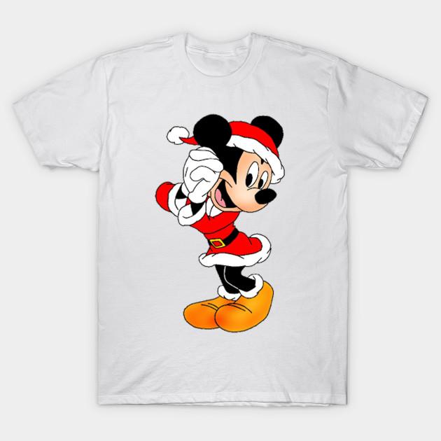 905420 1 - Disney Christmas Characters