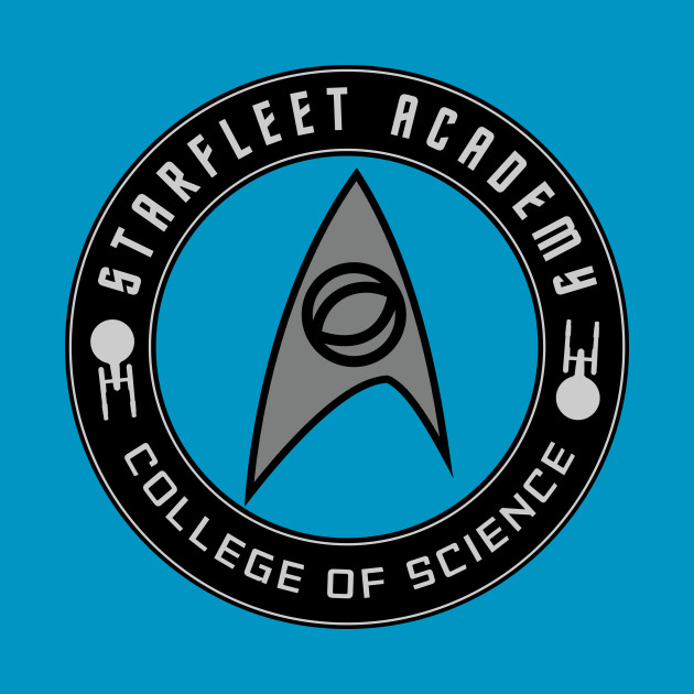 Starfleet Academy of Science