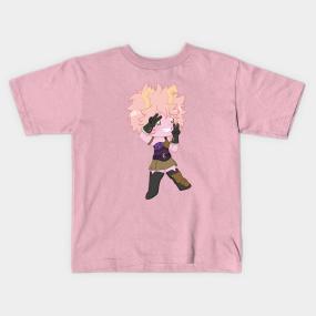 Mina Ashido Kids T Shirts Teepublic Au